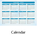 GeoTech Center's Calendar link.